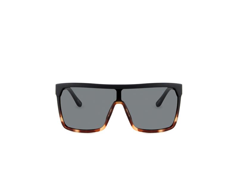 SPY FLYNN SOFT MATTE BLACK TORT FADE 180323163863