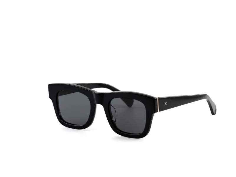 OSCAR & FRANK LE BOSS GLOSS BLACK 029BL