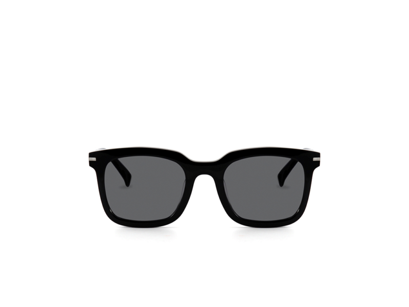 OSCAR & FRANK GLOSS BLACK CLEAR 015BL