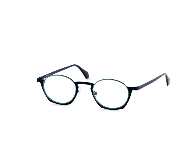 TREBOSS 3007 D.BLUE/GREEN