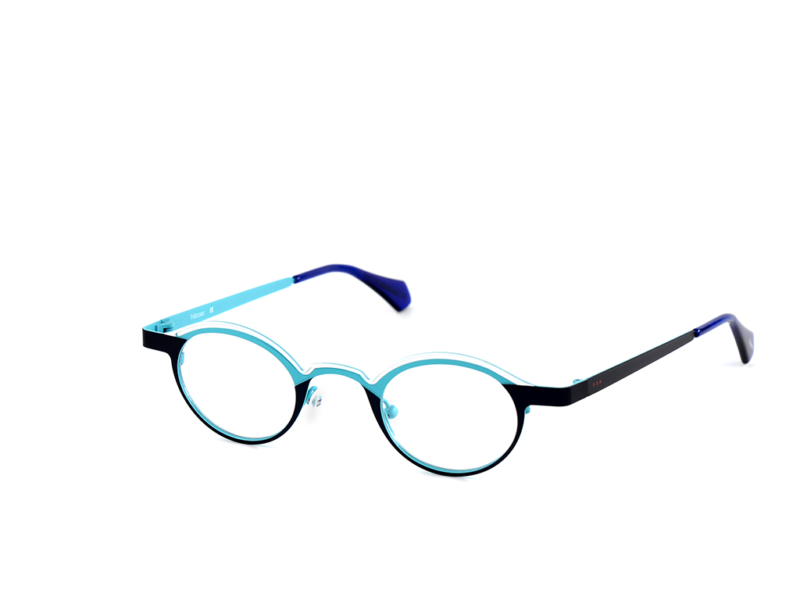 TREBOSS 3017 D.BLUE/L.BLUE/WHITE