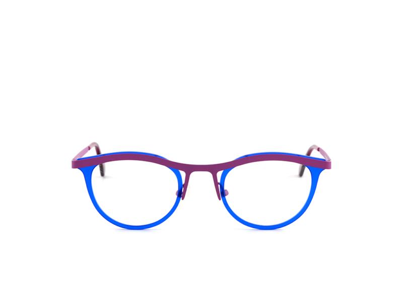 TREBOSS 3013 L.PINK/BLUE