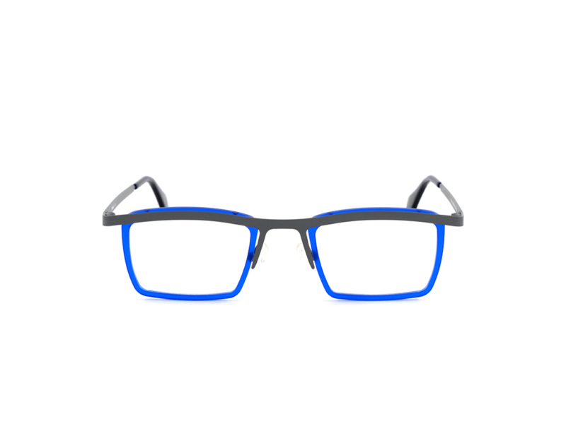 TREBOSS 3014 GREY/BLUE